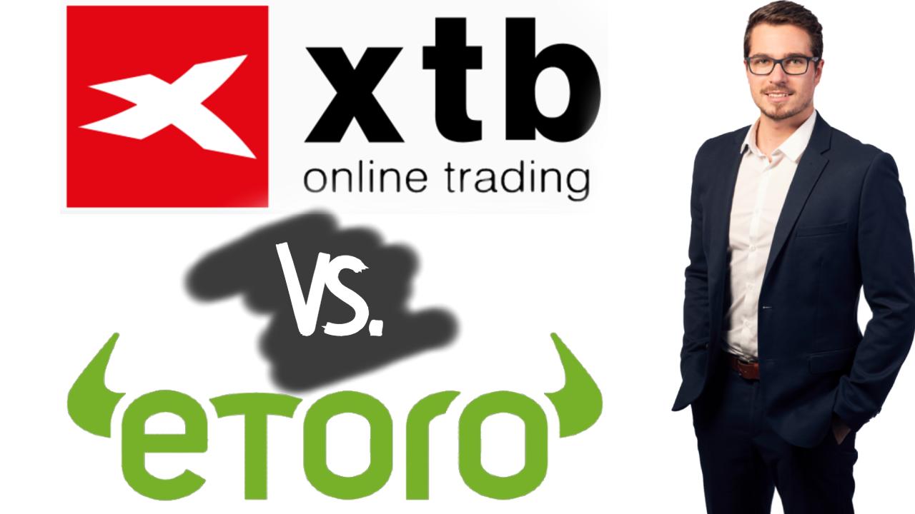 XTB vs. eToro