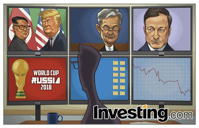 komiks od Investing.