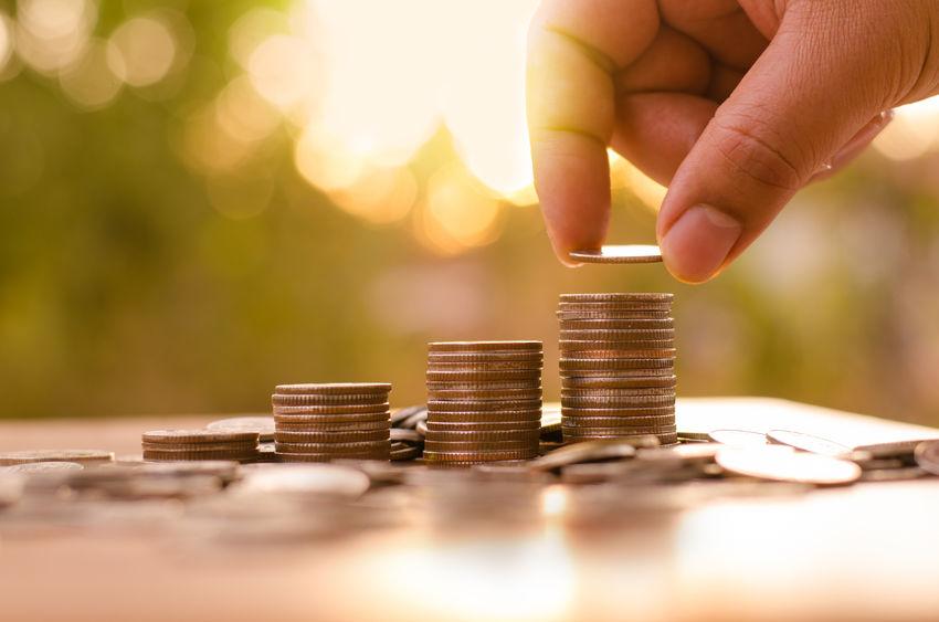 Money management v tradingu, řízení peněz
