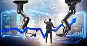 AOS trading - algotrading, EA