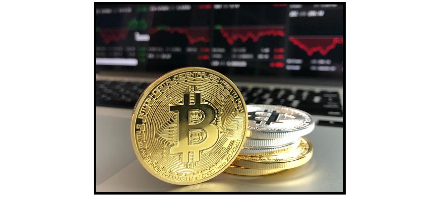 Bitcoin - kryptoměna