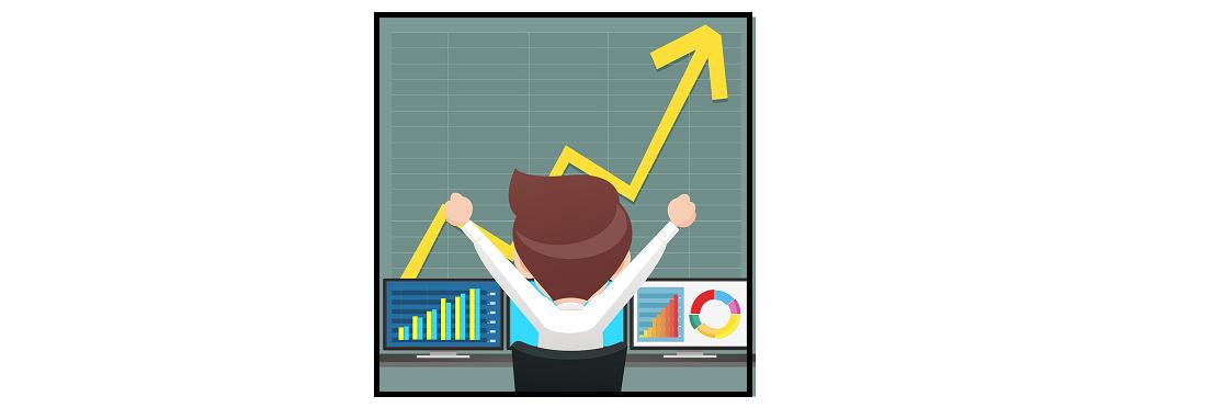 Technická analýza - Trader