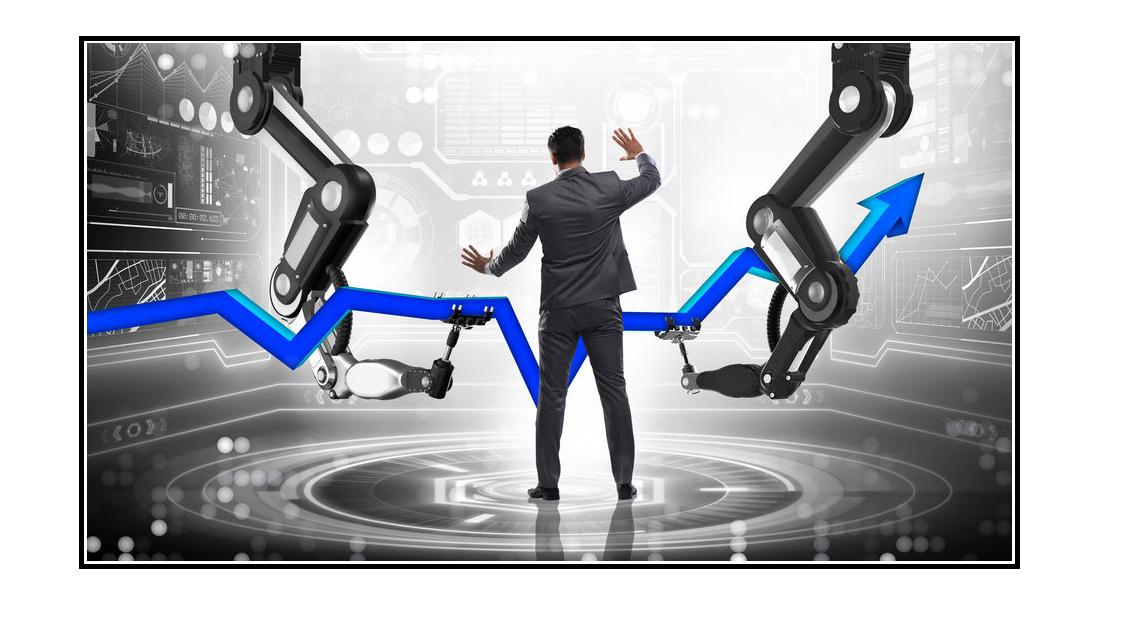 Expert Advisor - AOS - automatický obchodní systém