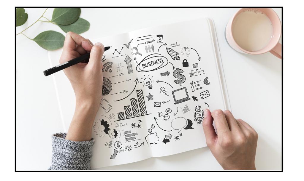 Business plan – byznys plán