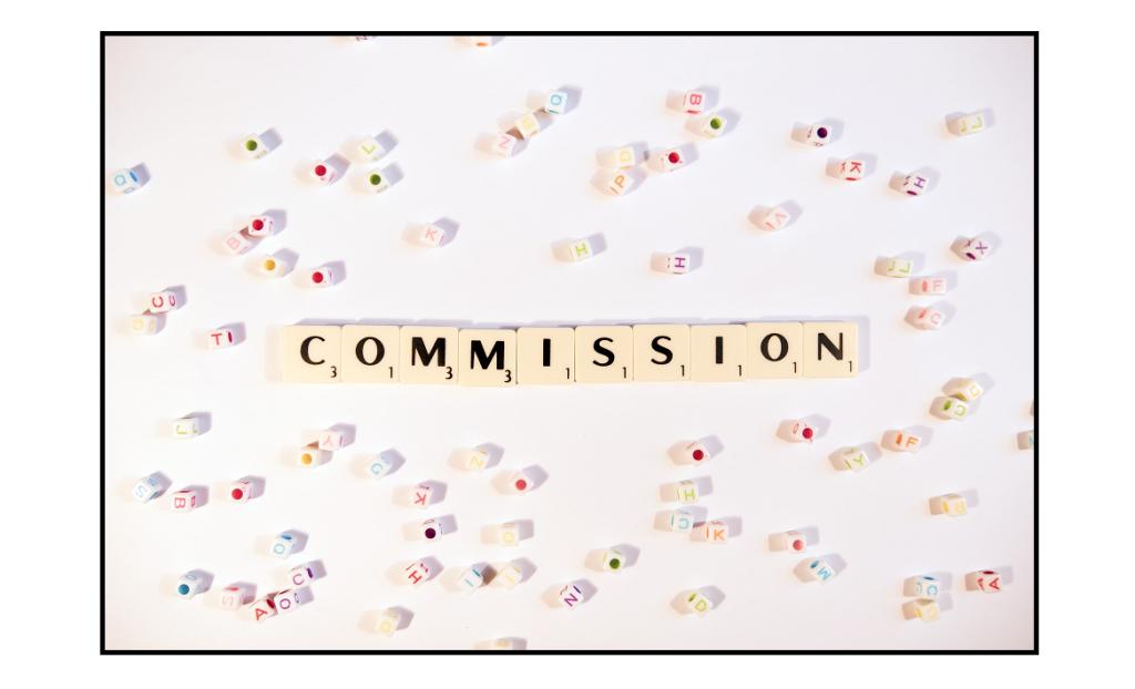 Commission – komise