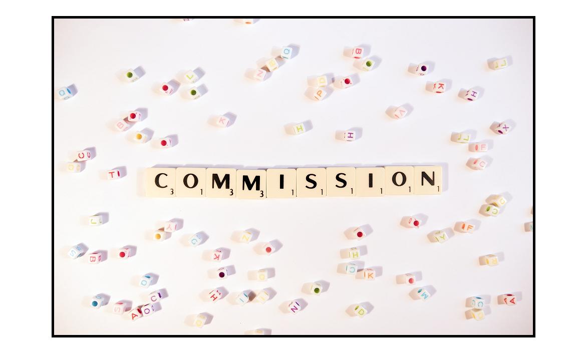 Komise - poplatek brokerovi