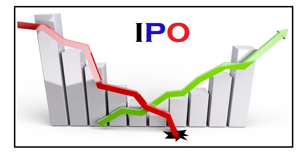IPO - vstup společnosti na burzu
