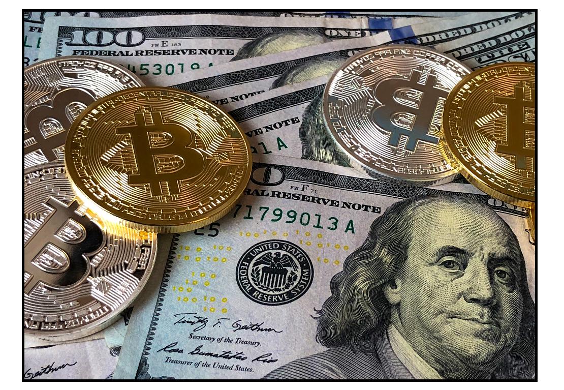 Kapitalizace - objem peněz