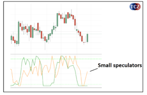 Small speculators