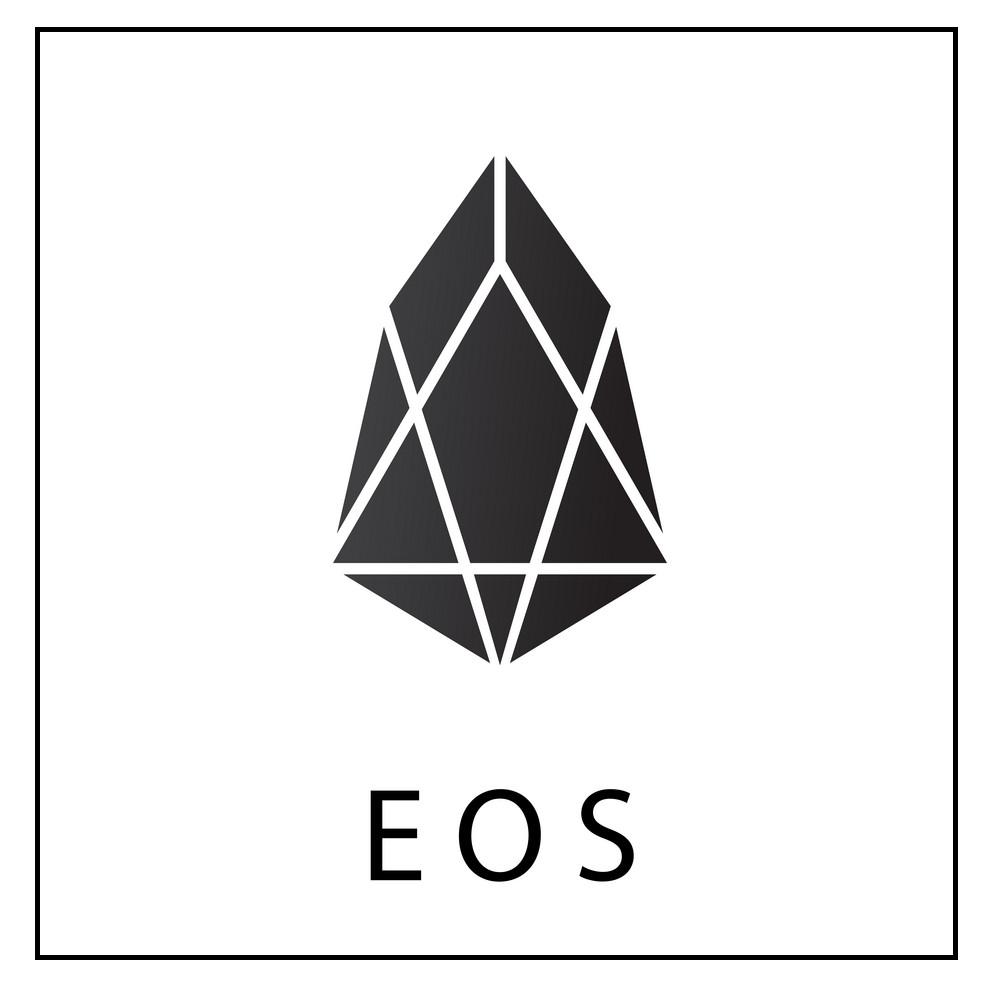 EOS kryptoměna
