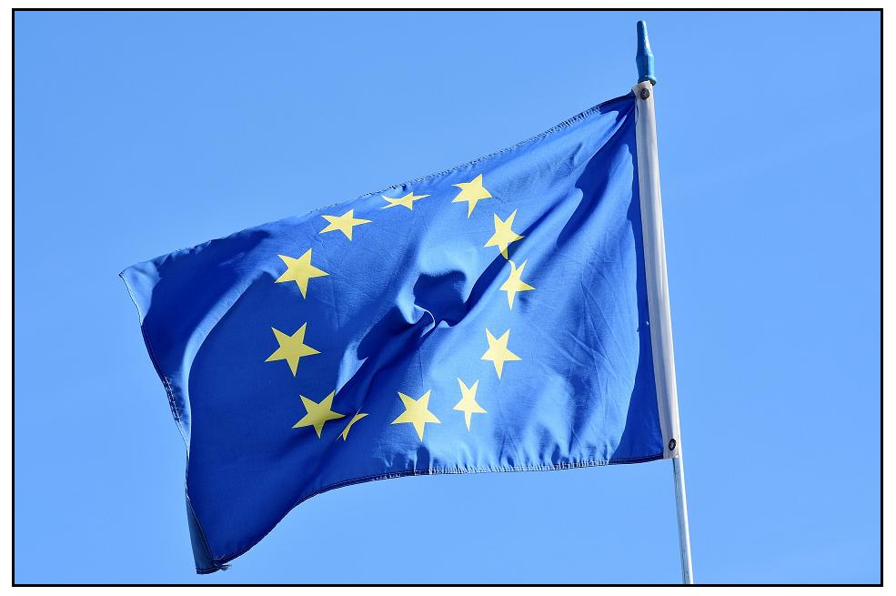 Evropská unie a online trading