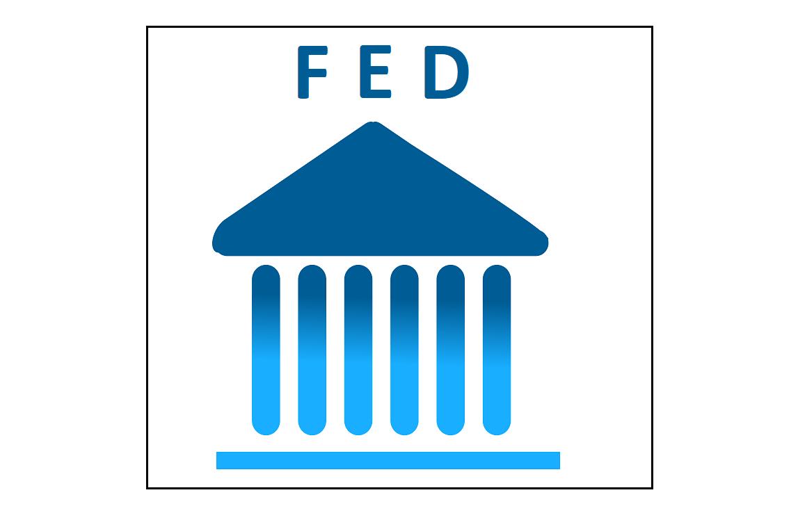 Federal Reserve Systém (Federální rezervní systém) = FED