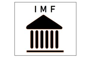 IMF - Mezinárodní měnový fond
