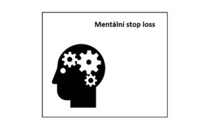 Mentální stop loss