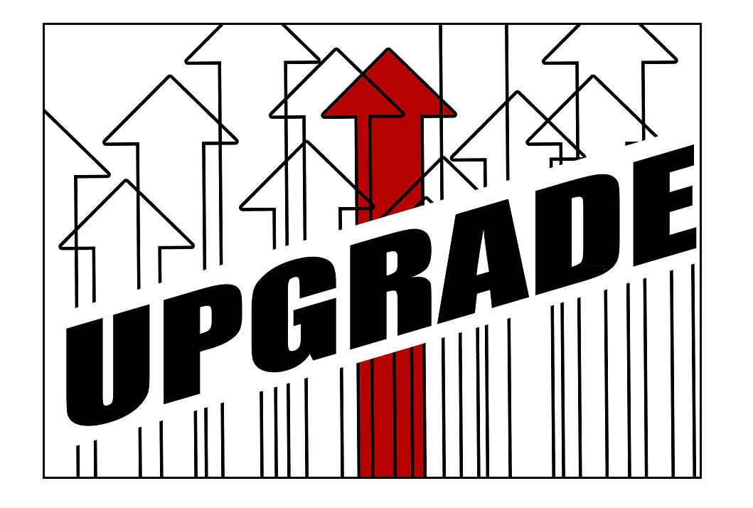 Upgrade v tradingu