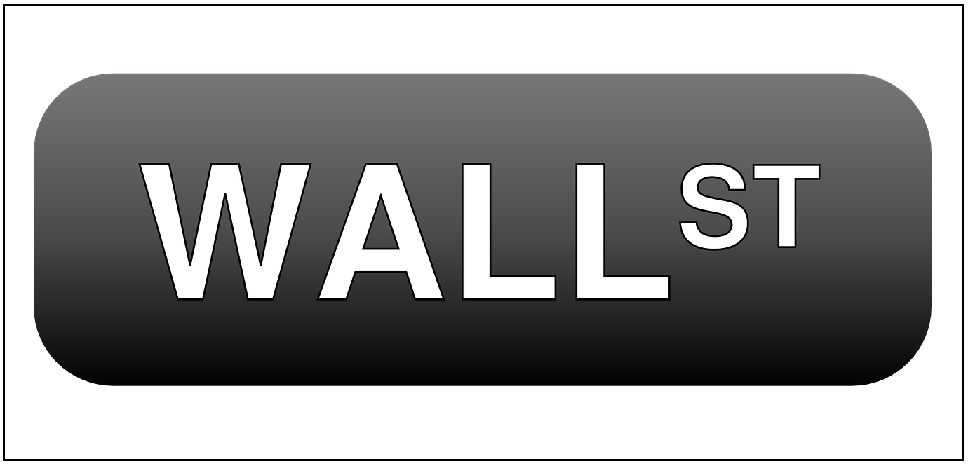 Wall Street investice