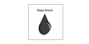 Brent ropa