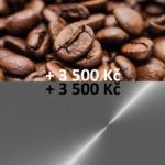Káva Palladium profit
