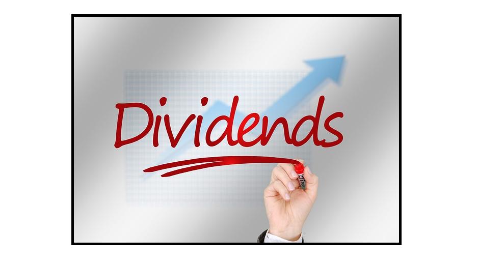 Dividenda akcie