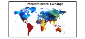 ICE - Intercontinental Exchange