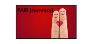 Měnový pár