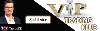 VIP klub Powerful Trader na TradeCZ