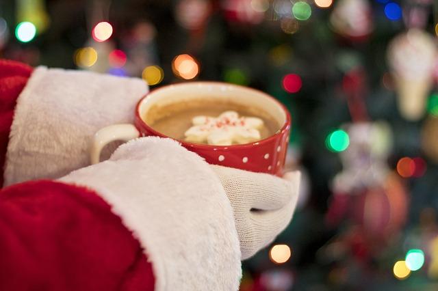 kakao Vánoce