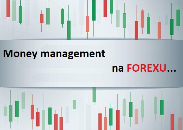 Money management na forexu