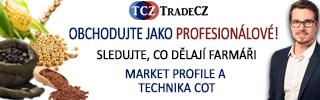 Online kurz komodity TradeCZ