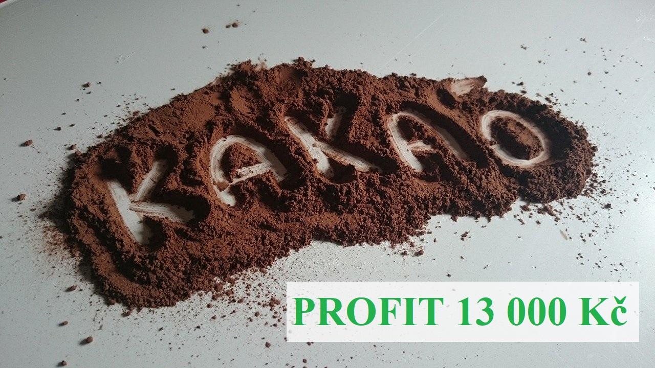 kakao profit tradecz
