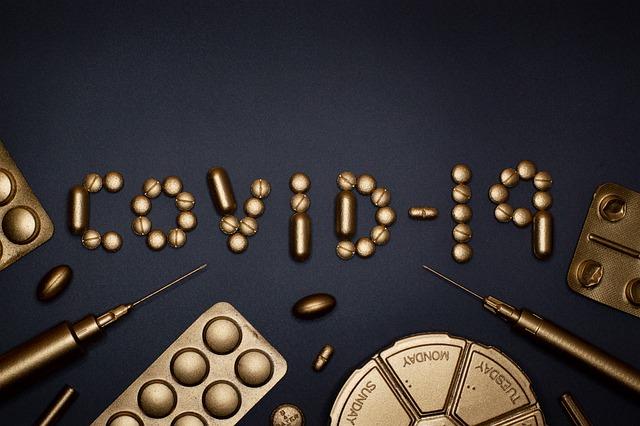 vakcína proti Covid-19