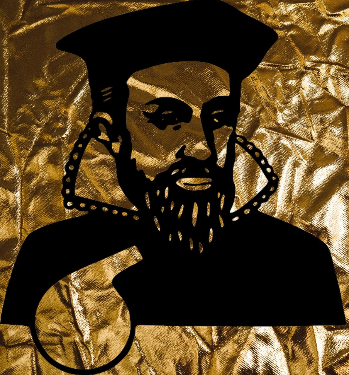 Alchymista a zlato