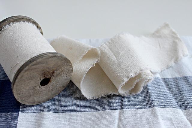 Využití bavlny