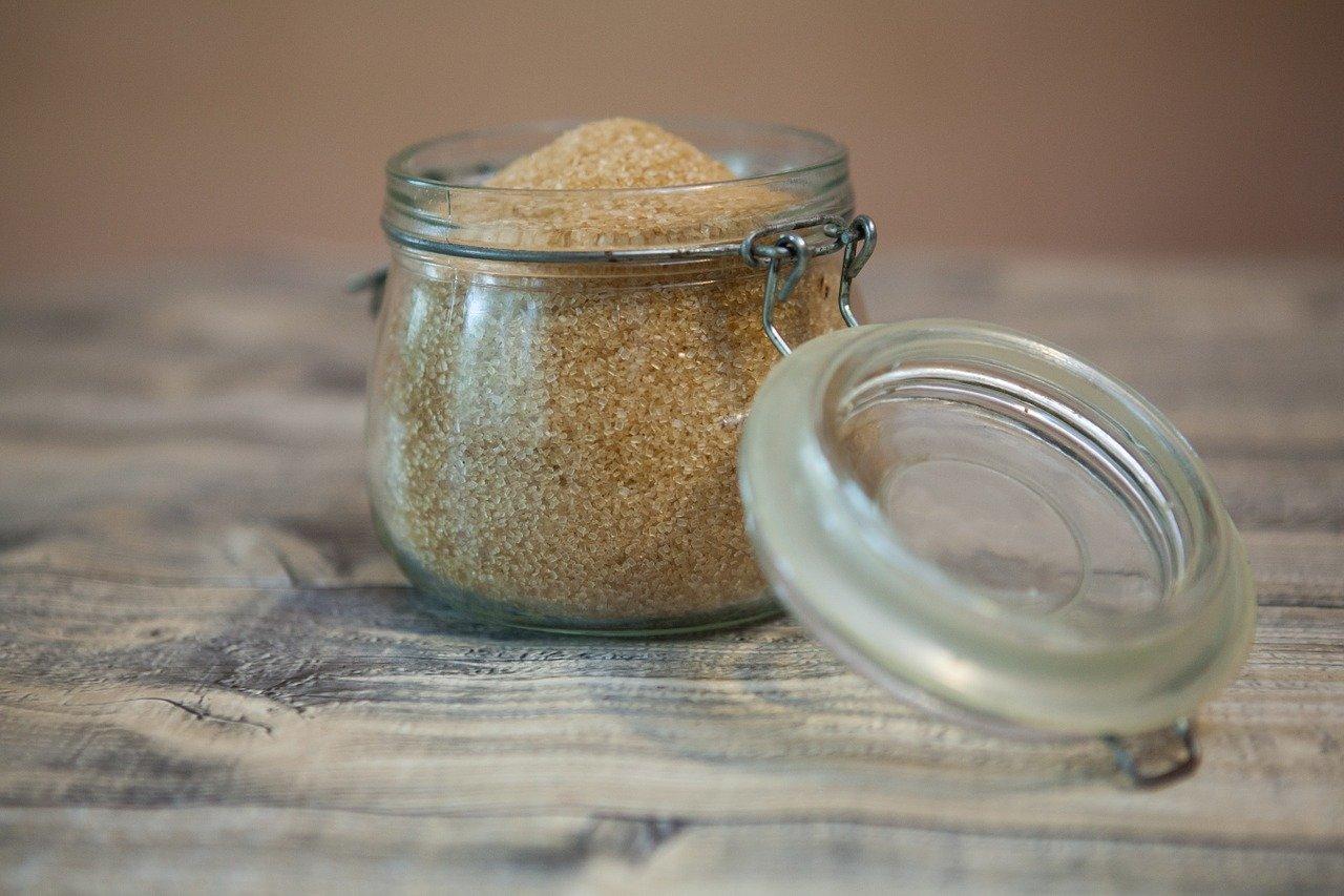 Cukr komodita