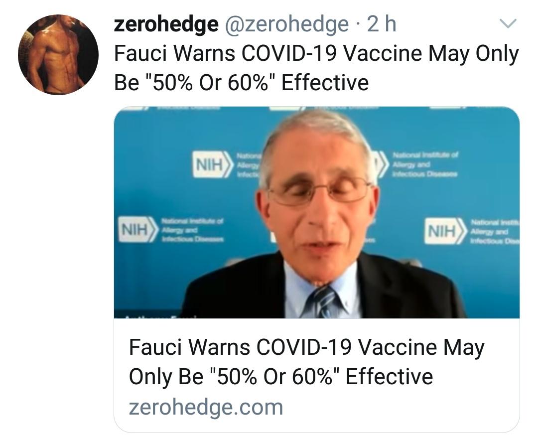 Vakcína koronavirus