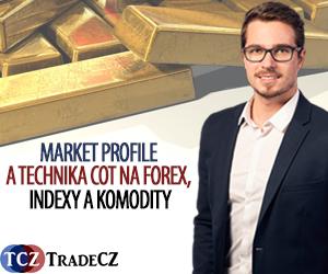 Online kurz Market Profile a Technika COT