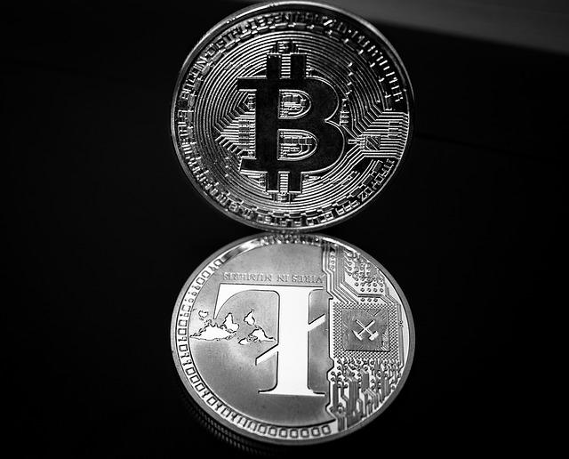 Bitcoin a Litecoin srovnání