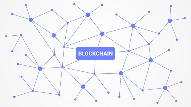 Blockchain chainlink