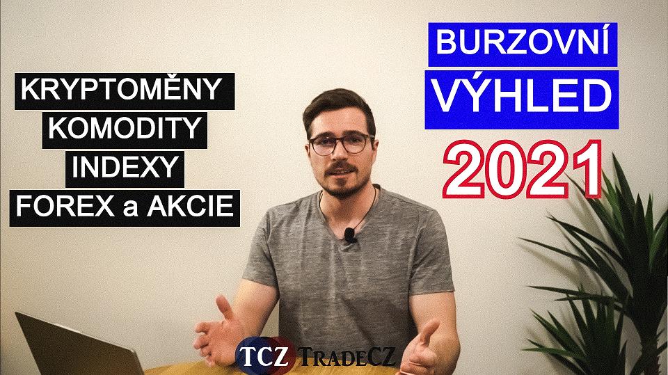 Výhled 2021 forex, akcie, kryptoměny ...