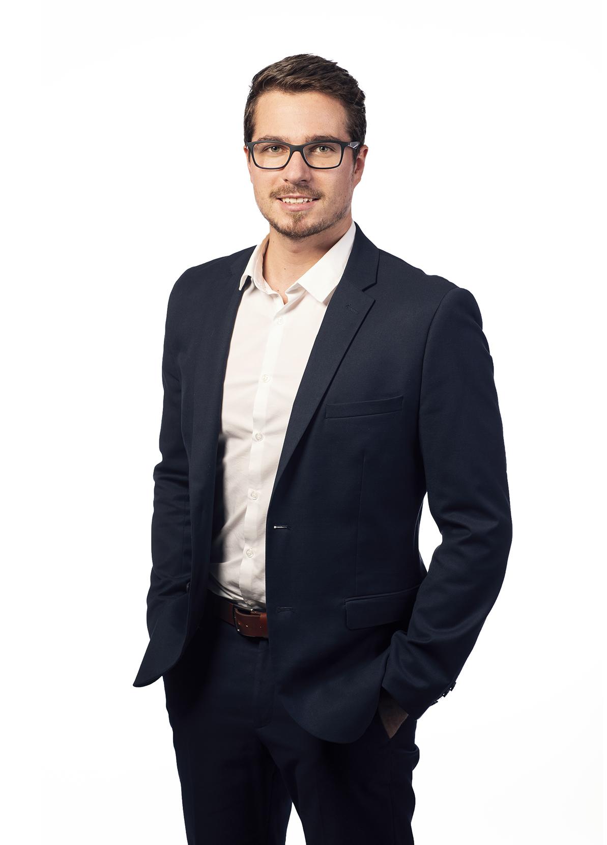 Petr Plecháč TradeCZ