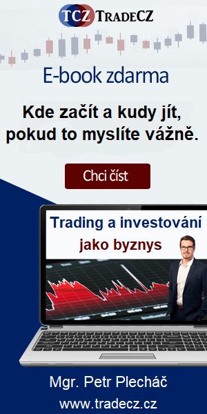 Trading a investování jako byznys