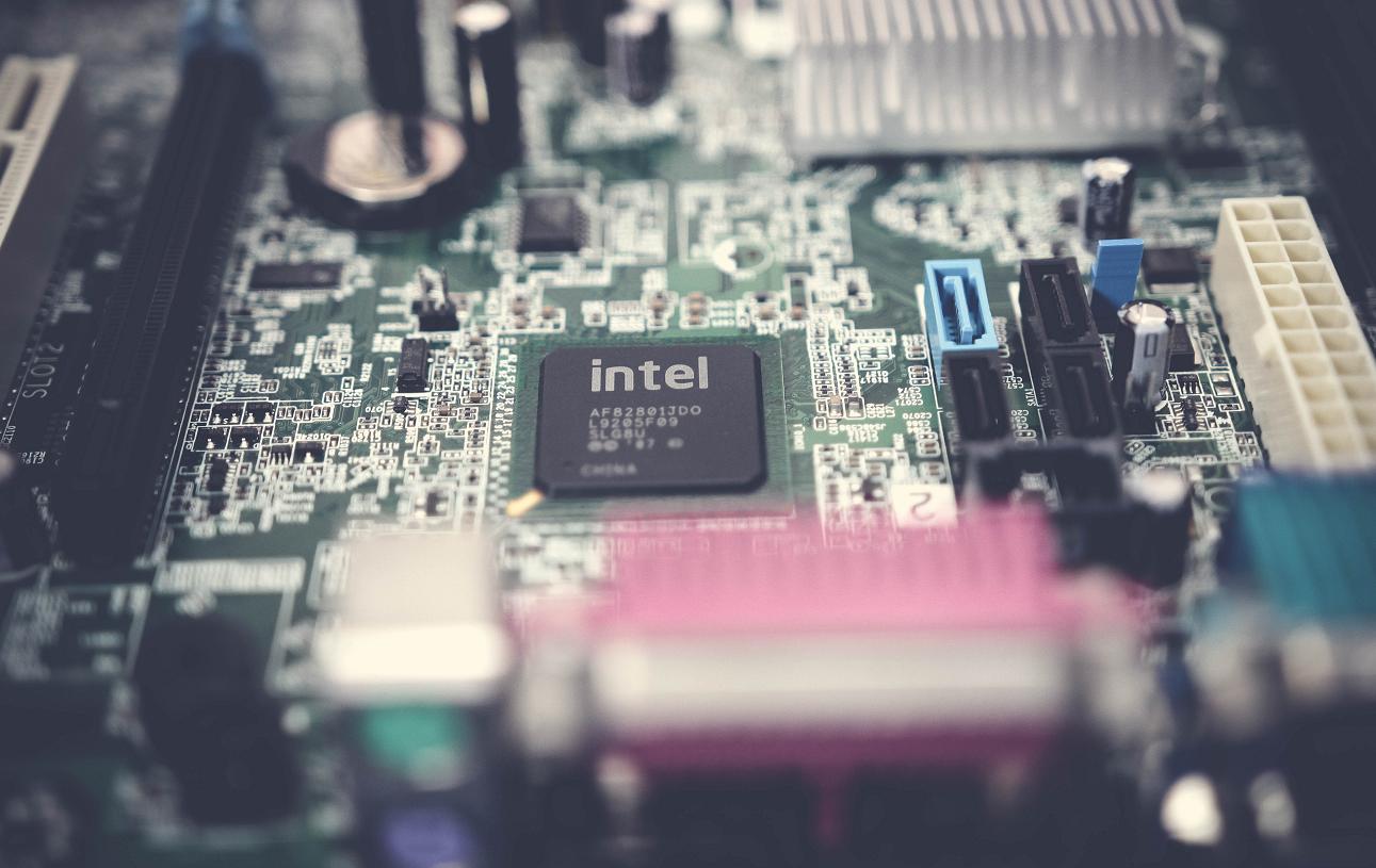 Akciová společnost Intel