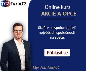 online kurz investice a opce