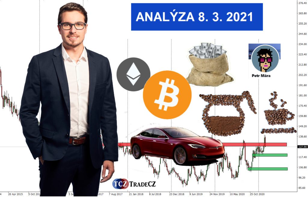 Analýza TradeCZ
