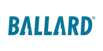 Akcie Ballard BLDP analýza