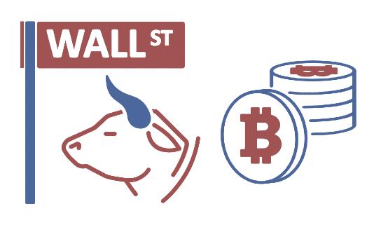 Akcie a kryptoměny
