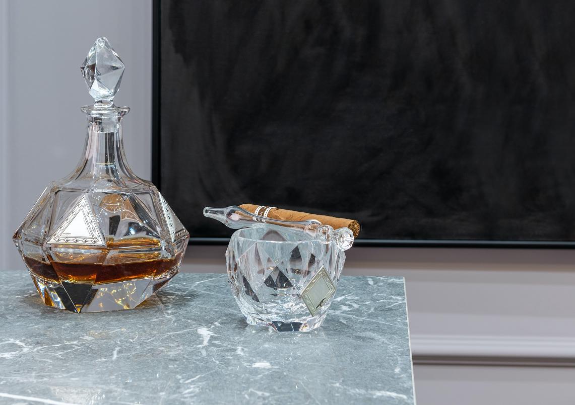 cena whisky investice