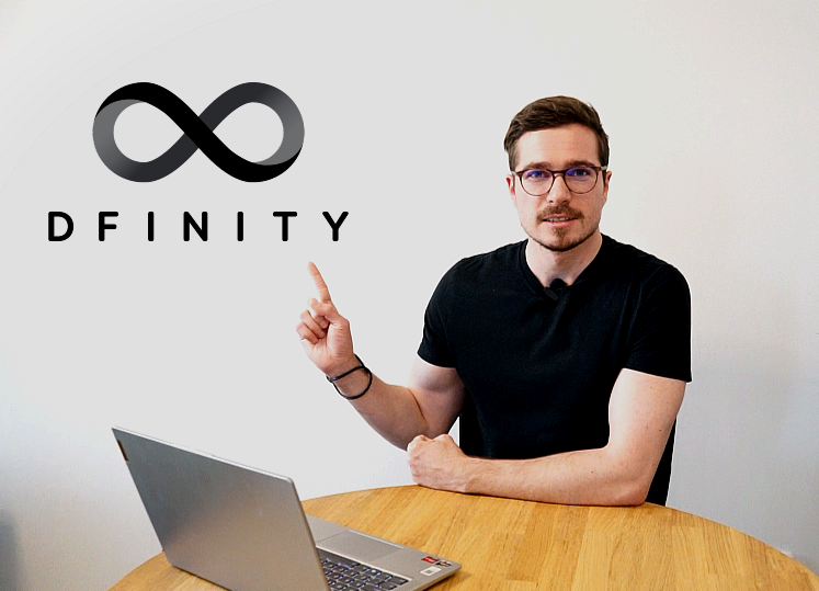 recenze dfinity