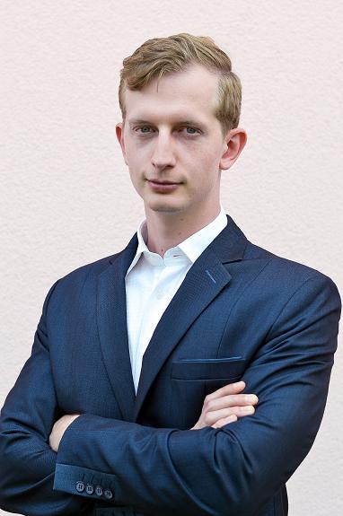René Remšík TradeCZ