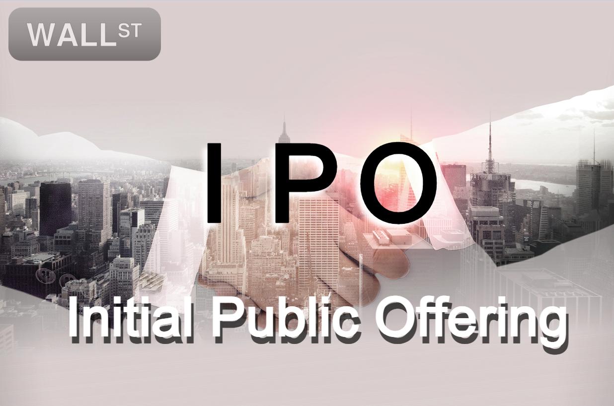 Co je IPO na burze
